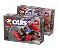 "QBStory. Cars. ""Картинг"" (200048)"