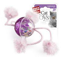 """Игрушка для кошек """"Мячик"""" (4 см)"""