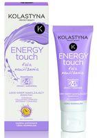 """Крем для лица """"Energy touch. Для нормальной кожи"""" (40 мл)"""
