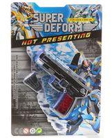 """Пистолет """"Super Deform"""" (арт. Л62502)"""