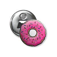 """Открывалка-магнит """"Симпсоны. Пончик"""" (арт. 970)"""