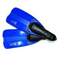Ласты F17JR (р. 31-33; синие; пара)