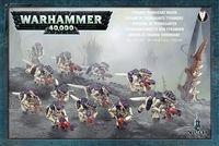 Warhammer 40.000. Tyranids. Termagant Brood (51-16)