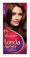 "Крем-краска для волос ""Londa AgeDefy"" тон: 5/77, шоколад"