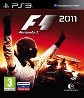 Formula 1 2011 (PS3)