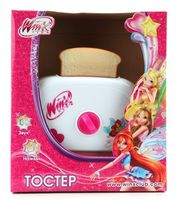 """Игровой набор """"Тостер Winx"""" (со световыми и звуковыми эффектами)"""