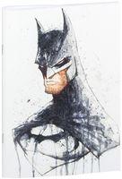"""Блокнот белый """"Бэтмен"""" А5 (арт. 699)"""