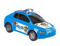 Полицейская машина инерционная (арт. В78581)
