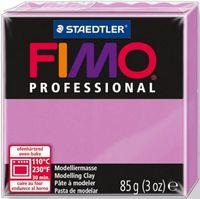 "Глина полимерная ""FIMO Professional"" (лаванда; 85 г)"