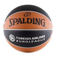 Мяч баскетбольный Spalding Euroleague Offical TF-1000 №7
