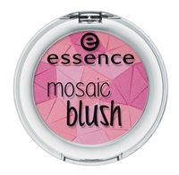 "Румяна ""Mosaic blush"" (тон: 40, the berry connection)"