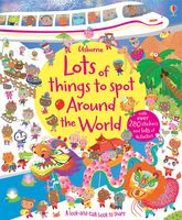 Lots of Things to Spot Around the World