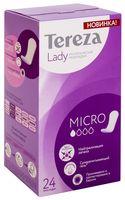"Урологические прокладки ""Tereza Lady. Micro"" (24 шт.)"