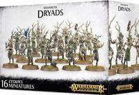 Warhammer Age of Sigmar. Sylvaneth. Dryads (92-06)