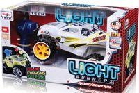 """Машинка на радиоуправлении """"Light Runners"""" (масштаб: 1/16)"""