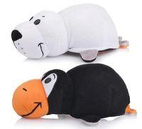 """Мягкая игрушка """"Вывернушка. Пингвин-морской котик"""" (20 см)"""