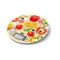 Весы кухонные электронные Holt HT-KS-003 (арт. овощи)