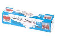 Набор пакетов для замораживания (100 шт.; 1 л)