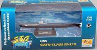"Субмарина ""USS SS-212 Gato 1944"" (масштаб: 1/700)"