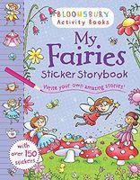 My Fairies. Sticker Storybook