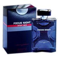 "Туалетная вода для мужчин ""Focus Night Sport"" (100 мл)"
