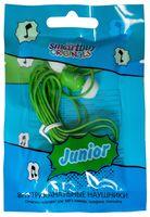 Внутриканальные наушники Smartbuy JUNIOR, зеленые