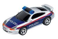 """Модель машины """"Porsche GT3 Polizei"""" (со световыми эффектами; масштаб: 1/43)"""