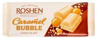 "Шоколад белый карамельный ""Roshen"" (85 г)"