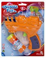 """Игрушка для выдувания мыльных пузырей """"Bubble fun"""""""