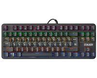 Клавиатура игровая Defender Stalker GK-170L RU