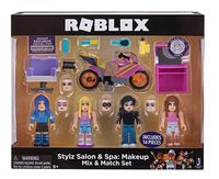 "Игровой набор ""Roblox. Стилз Салон: Макияж"""