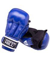 """Перчатки для рукопашного боя """"PG-2047"""" (M; 6 унций; синие)"""