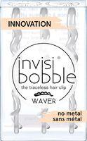 "Набор заколок для волос ""Waver Crystal Clear"" (3 шт; арт. 3152)"