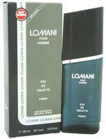 """Туалетная вода для мужчин """"Lomani"""" (100 мл)"""