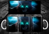 """Кружка """"StarCraft"""" (art.9)"""