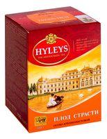 """Чай черный листовой """"Hyleys. Плод страсти"""" (100 г)"""