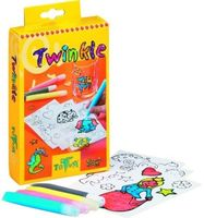 """Набор для рисования """"Twinkle"""""""