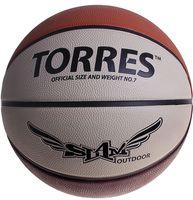 """Мяч баскетбольный Torres """"Slam"""" №7"""