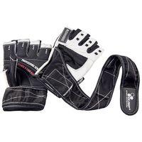"Перчатки для фитнеса ""Gloves Training Competition"" (белые; M)"