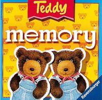 Мемори. Тедди