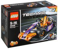 """LEGO Technic """"Гоночный карт"""""""