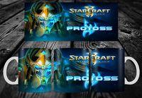 """Кружка """"StarCraft"""" (art.10)"""