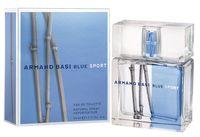 """Туалетная вода для мужчин Armand Basi """"Blue Sport"""" (50 мл)"""