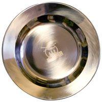 Тарелка (диаметр 22 см)