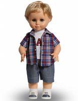 """Кукла """"Мальчик"""" (42 см; арт. В3087)"""