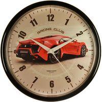 Часы настенные (22,5 см; арт. 91900941)