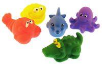 Набор игрушек для купания (арт. С-864)