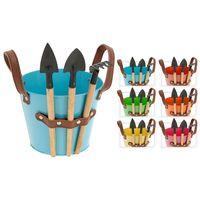 Набор инструментов садовых (4 предмета)