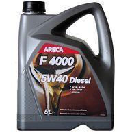 "Масло моторное ""F4000"" 5W-40 Diesel (5 л)"