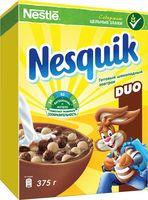 """Шарики шоколадные """"Nesquik. Duo"""" (375 г)"""
